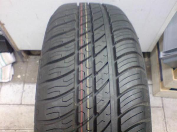 Reifen ohne laufrichtung