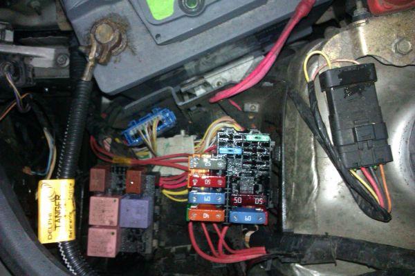 elekronikmurks seit schaden  masseband