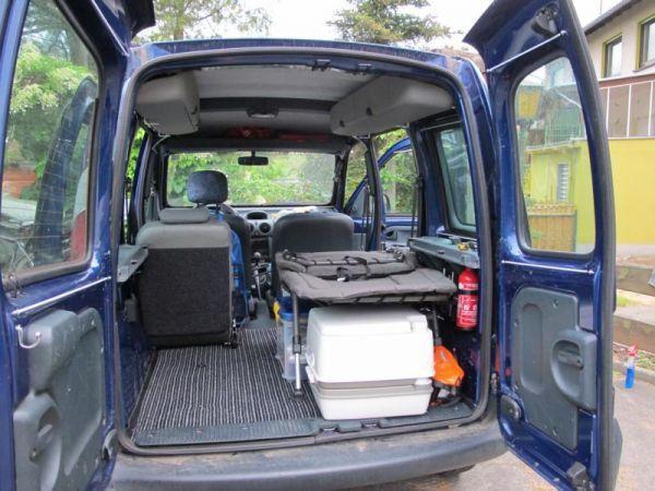 verkaufe ganz viel kangoo und campingzubeh r. Black Bedroom Furniture Sets. Home Design Ideas